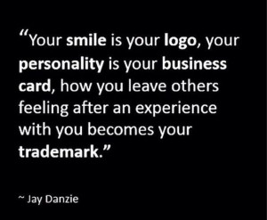 quote personal branding